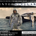 Interstellar Is An Out Of This World Family Movie