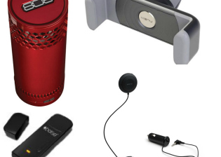 Tech Gadgets For Geeks