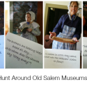 Travel To Old Salem to Learn Moravian Chocolate History