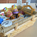 Create A Snack Station For Busy Toddlers