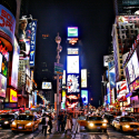 Top Reasons To Visit New York City