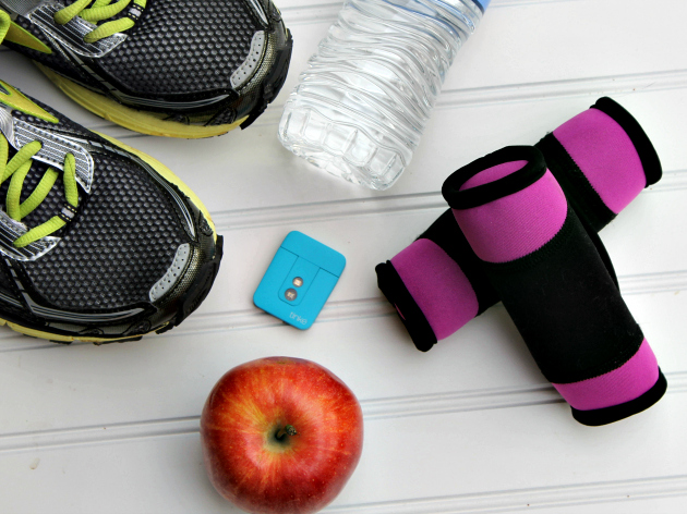Valentine's Day Fitness Gifts
