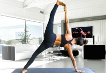 switch up your exercise routine