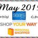 May Sears Card Giveaway