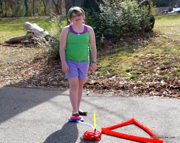 Get Your Kids Outdoors To Play
