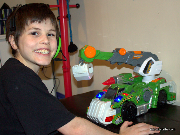 Cool Toys For Boys From VTech Kids