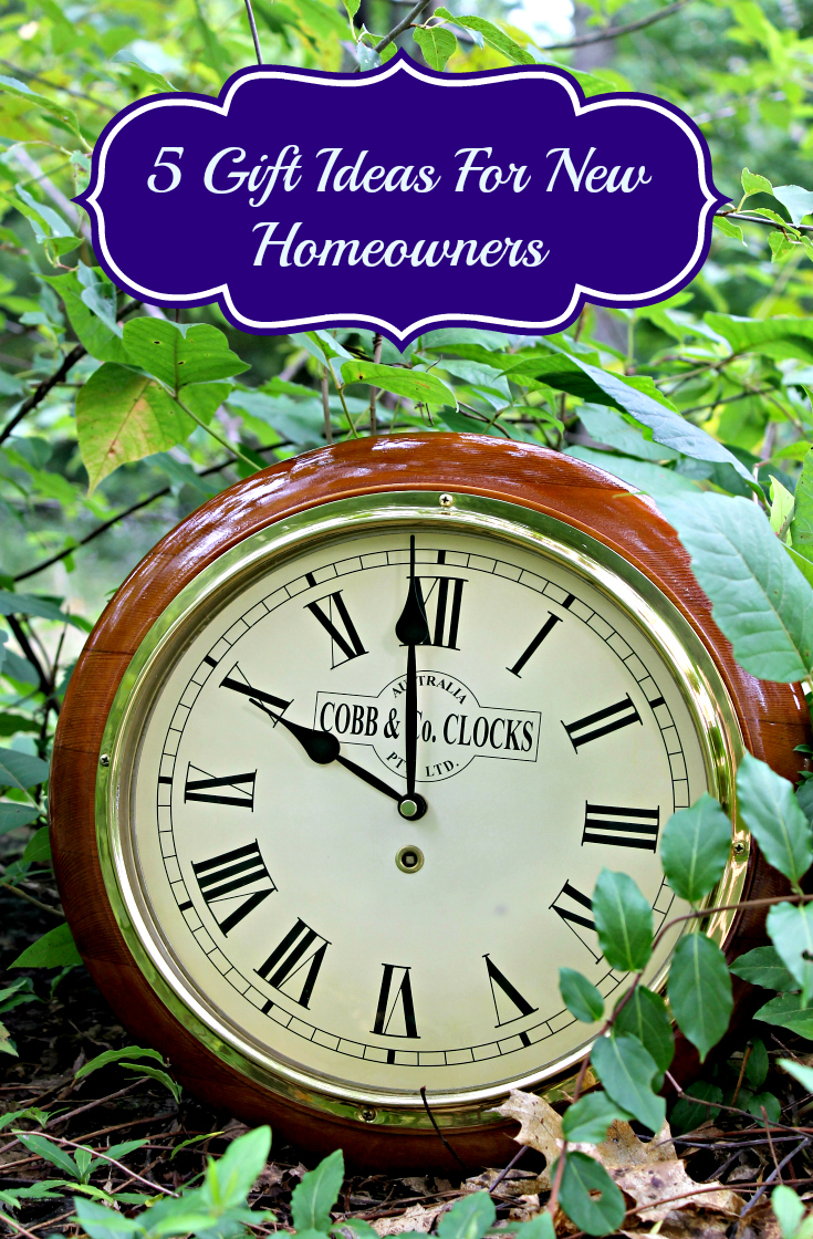 gifts for new homeowners five gifts for time home buyers makobi scribe 12868