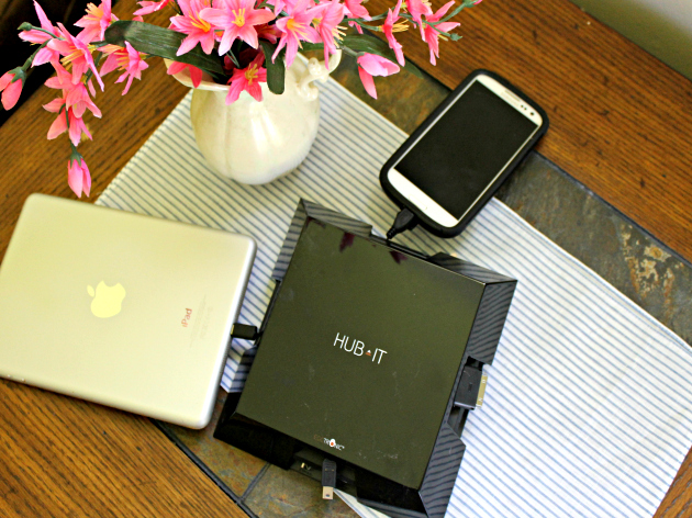 Multiple Mobile Devices